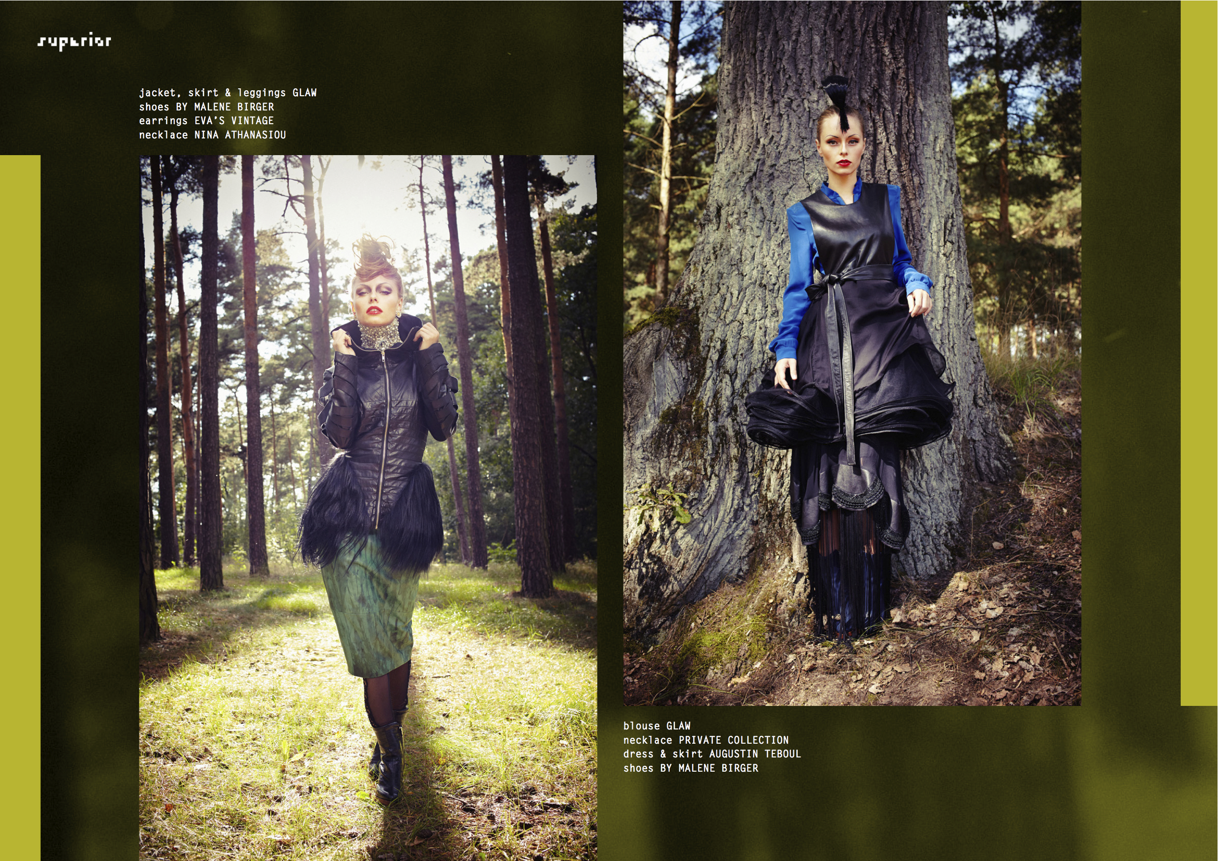I'M UP IN THE WOODS_SuperiorMagazine_maria_knofe2
